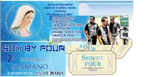 Concierto de Son by Four