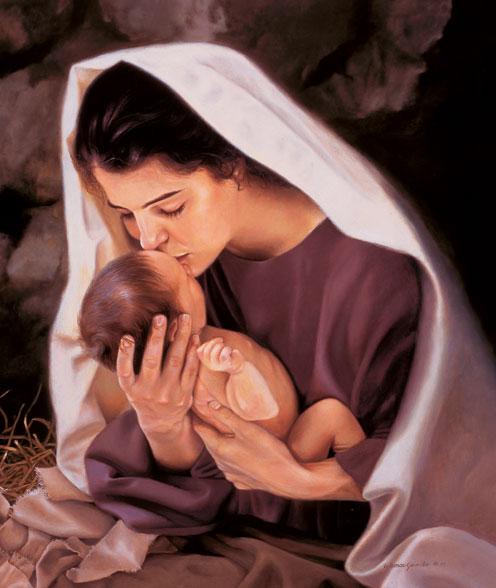 Feliz día de las Madres! Oremos por todas las madres. – Caminando ...