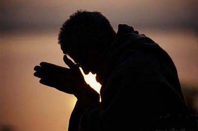 persona-orando