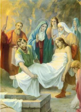 Estacion14_Jesus_es_sepultado
