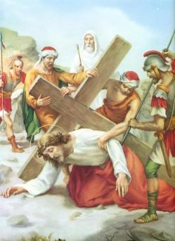 Estacion7_Jesus_cae_por_segunda_vez