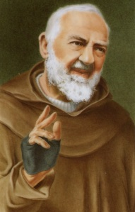 Santo Padre Pío de Pietrelcina