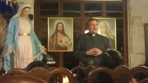 Padre Edouard Marot