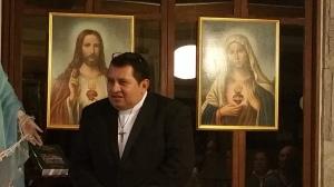 Padre César Sánchez