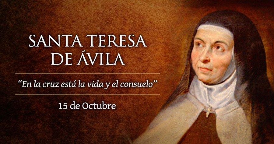 TeresaAvila